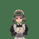 メイド, maid