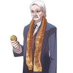 老人, 紳士, eldery