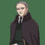 老人, eldery , old man