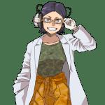 白衣, 科学者, 研究者, 発明家, scientist, white coat