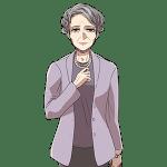 年配の女性, elder-female