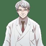 男性, 医者, man, doctor