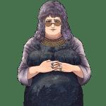 女性, 占い師, woman, fortune teller